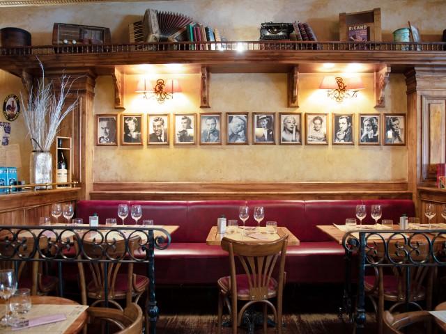 L'Annexe Café